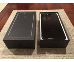 New Samsung Galaxy S8 and S8 PLUS Unlocked Apple Iphone 7 and 7 plus  32 GB,256gb,128gb
