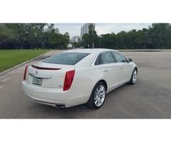 2014 Cadillac XTS V-Sport Twin Turbo Premuim