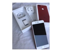 New iPhone 7 Plus 256GB Unlocked
