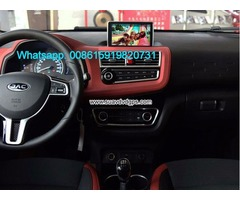 JAC S1 S2 mini Car stereo radio auto android wifi Multimedia camera