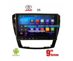 JAC S5 audio radio Car android wifi GPS navigation camera factory