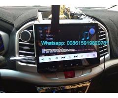 JAC Refine S3 audio radio Car android wifi GPS navigation camera