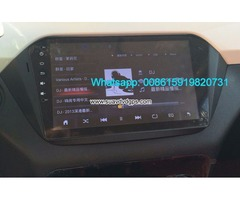 JAC S2 audio radio Car android wifi GPS navigation camera