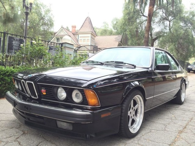 1988BMW6-Series