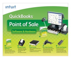 Quickbooks POS Customer Service Care HelpLine +1-855-924-9508
