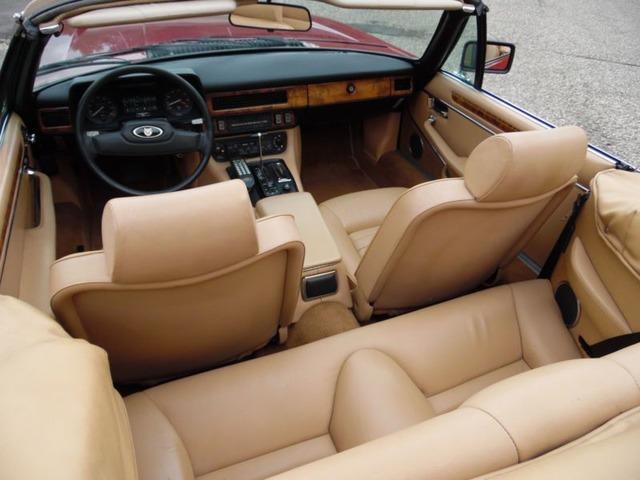 1987 jaguar xjs - sports cars - delavan - minnesota - announcement-73501