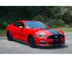 2016 Ford Mustang Roush Supercharged 780HP