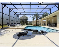 Gorgeous 7 BR Luxury Villa 4 Ensuites & Huge Pool in Kissimmee, FL