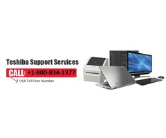 Online Tech Support for Toshiba Users
