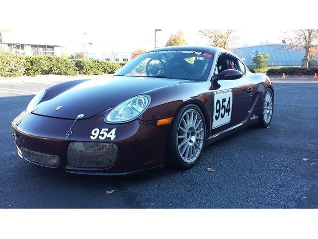 2006 Porsche Cayman   free-classifieds-usa.com