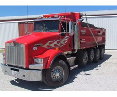 2005 Kenworth T800 For Sale