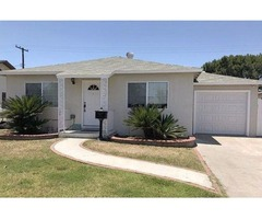 Move in ready single family home