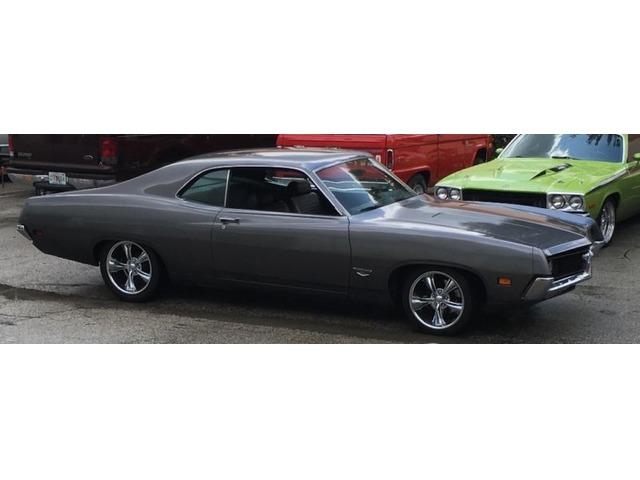 1970 Ford Torino Coupe | free-classifieds-usa.com