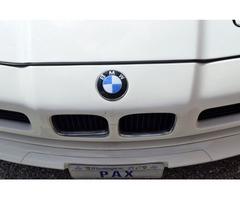 1991 BMW 8-Series 850i