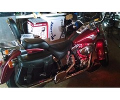 2001 Harley FatBoy for sale