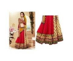 Get the Best Chaniya Choli for Navratri : Fashion ka Fatka