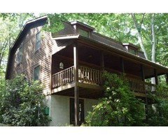 White Oak Lodge deep creek rentals