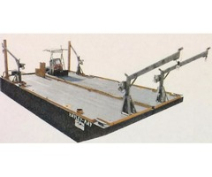 Hayley May Barge 20 FT X 40 FT X 5 FT