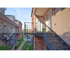2 BEDS/1.5 BATHS RENOVATED CONDO. SECOND FLOOR 2-STORY UNIT