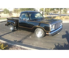 1978 Dodge Other Pickups