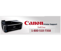 Get Technical Assistance for Online Canon Printer Users