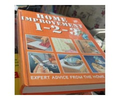 Home repair book