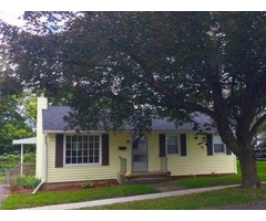 This 3 bedroom home is a fabulous find in a great neighborhood