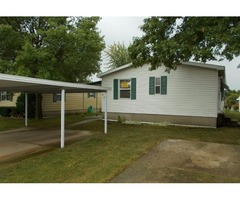 Move In Ready 3 Bedroom with Carport