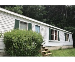 3 bedroom 2 bath mobile home for sale