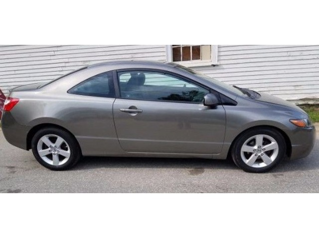 2008 Honda Civic Coupe Cars Merrimack New Hampshire