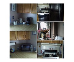 Room for Rent Price:$600.
