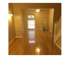 home for rent 2 beds 1 bath