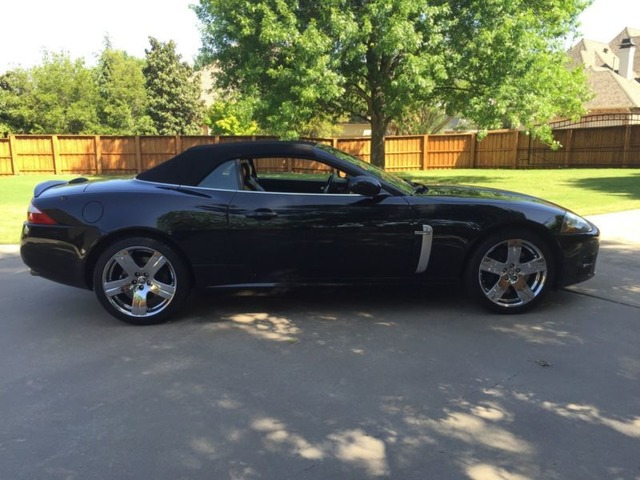 xkr intro enthusiasts area member forum jaguar new must coupe forums