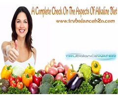 A Complete Check on the Aspects of Alkaline Diet