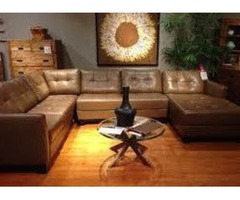 Discount Leather Furniture Outlet ~ Furniture Now ~ Why pay Retail
