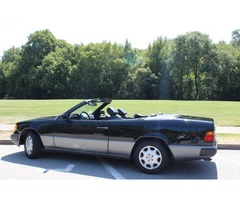 1993 Mercedes-Benz 300-Series 300 CE Convertible 2 Door