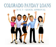 Payday Loans Colorado