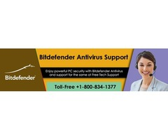 How to Fix Bitdefender Antivirus Installation Error?