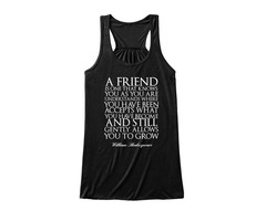 Shakespearean Quote Tank Tops