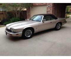 1994 Jaguar XJS | free-classifieds-usa.com
