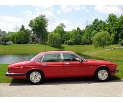 1994 Jaguar XJ