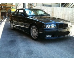 1995 BMW M3 Dinan