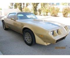 1979 Pontiac Trans Am FIREBIRD