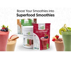 Superfood at Very Afoordable Rate to Boost Your Smoothie