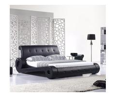 DiAngelo Platform Bed