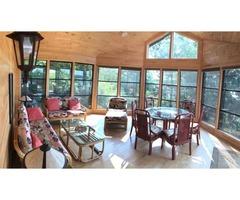 Rattan Sunroom Furniture