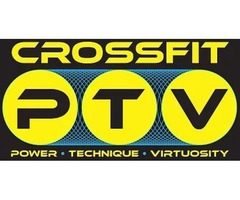 Crossfit PTV - Interval Training Gyms