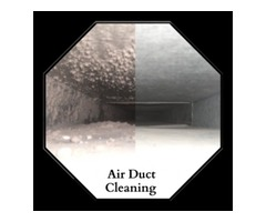 Air Duct Cleaning Lewisville TX