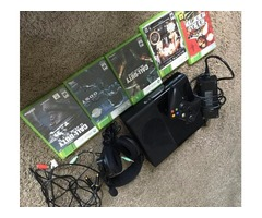 X box 360 for sale