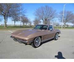 1964 Chevrolet Corvette COUPE